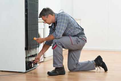 Appliance Repair Salt Lake City UT