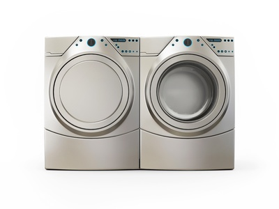Washer Repair Midwest City OK