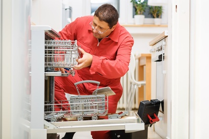 Dishwasher Repair Salt Lake City UT