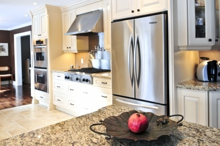 Refrigerator Repair Everett WA