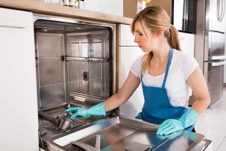 How To Fix A Dishwasher >> How To Fix A Dishwasher That Does Not Start