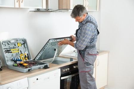 Appliance Repair Summerville SC