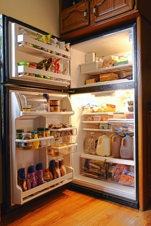 onsite appliance refrigerator