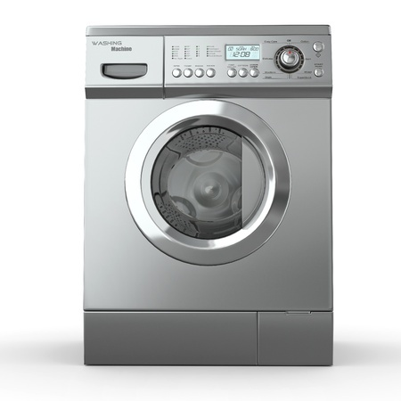 How To Fix A Washer With A Burning Smell